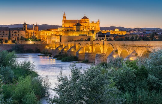 Legends and Mysteries of Córdoba free tour