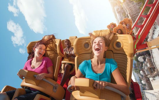 Universal Orlando Resort 2-Day Base tickets