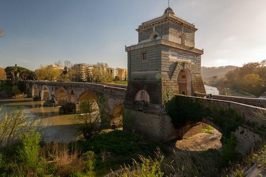 Romeinse bruggen hardlooptocht