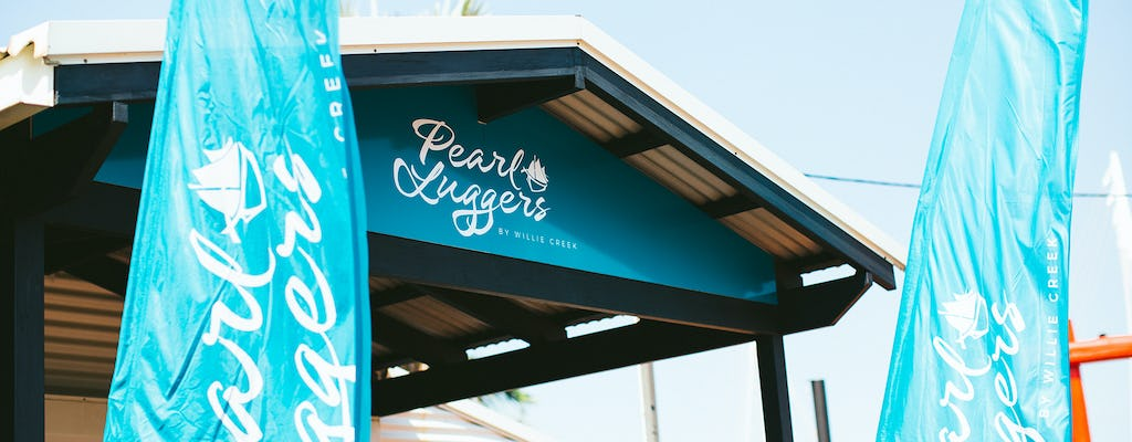 Historical pearl luggers tour