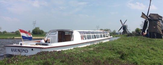 Kreuzfahrt auf den Amsterdamer Seen von Warmond
