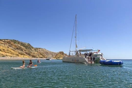 Divertido crucero de verano