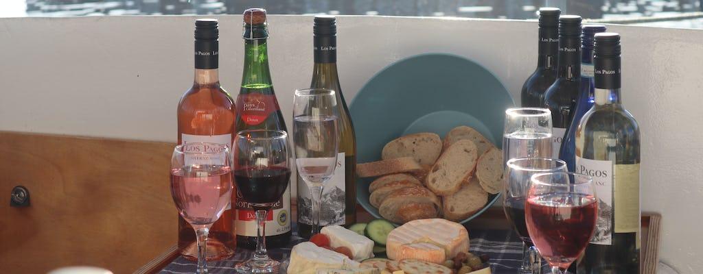 Crucero High Wine en el Gooimeer