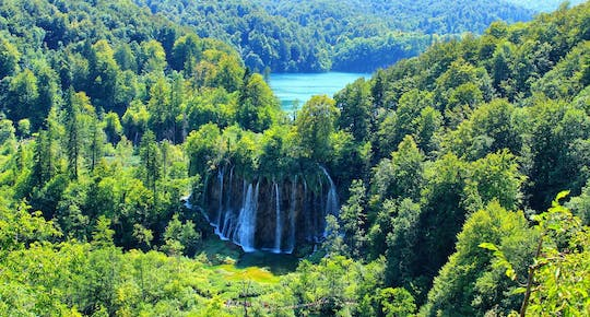 Plitvice Lakes and Rastoke Tour