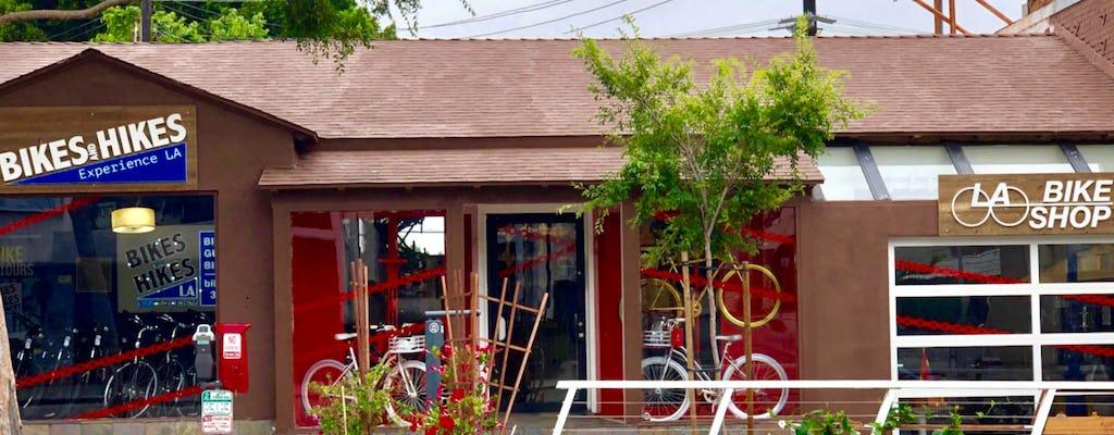 Alquiler de bicicletas diario y semanal para Los Ángeles