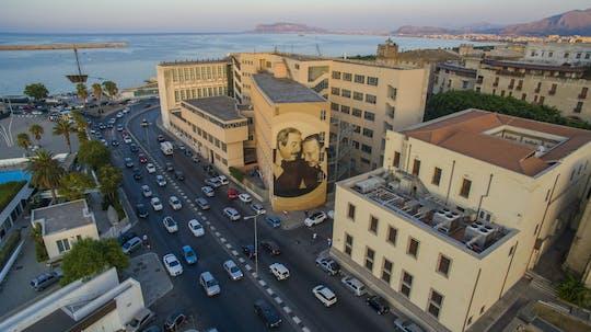 No Mafia Tour in Palermo