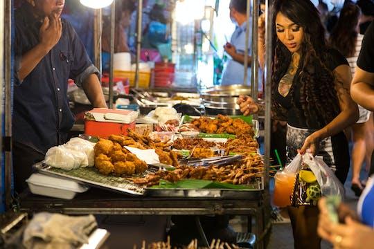 Bangkok Blumenmarkt & Patpong Nachtleben Tour