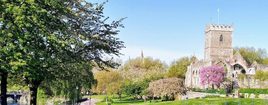 Visite audio du meilleur de Bristol: un guide de la vieille ville et de ses pubs géniaux