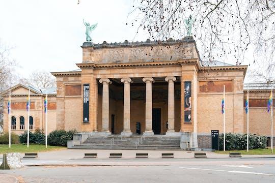 Biglietti d'ingresso al Museo di Belle Arti di Gand