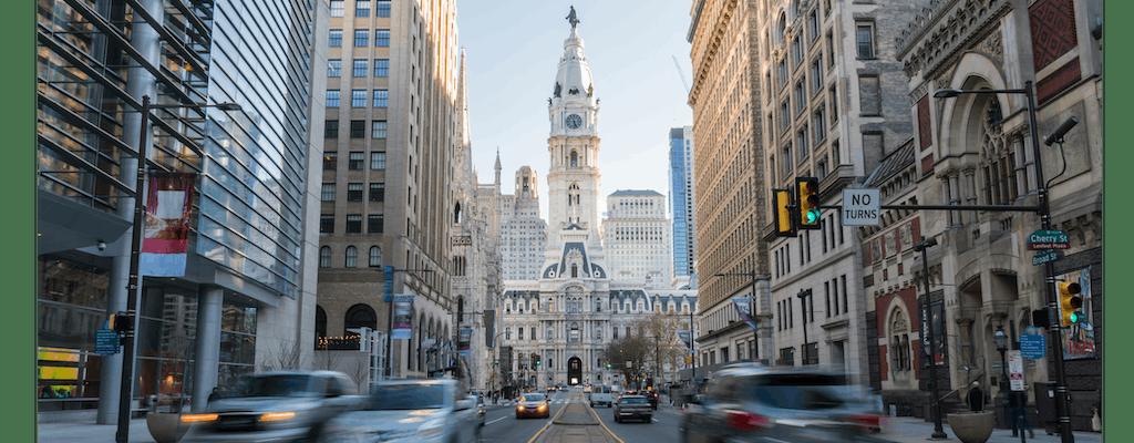 Segway™ Adventure of Philadelphia