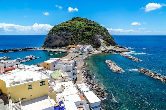 Ischia: Bustour über die Insel