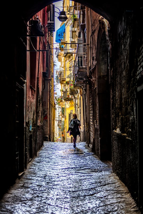 Naples Select Tour