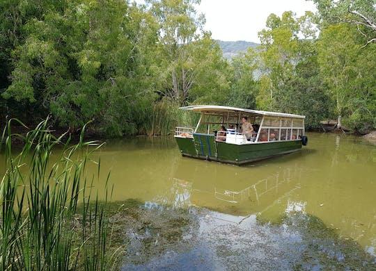 Hartleys Krokodilabenteuer von Cairns