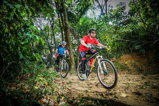 Частная велосипедная экскурсия по Национальному ботаническому саду на полдня
