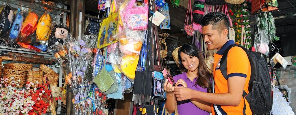 Visite partagée d'une journée complète d'exploration de Pulau Penang