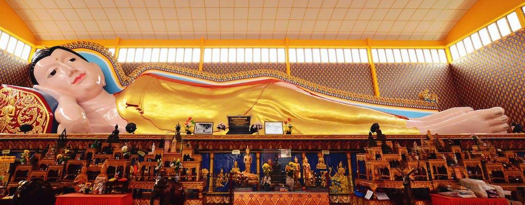 Pulau Penang privétourroutes naar raciale harmonie