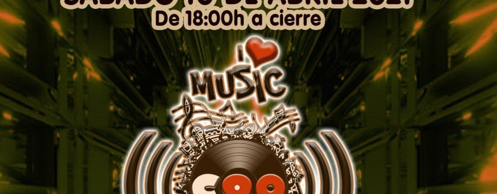 Club 90 Sabado 10 Abril