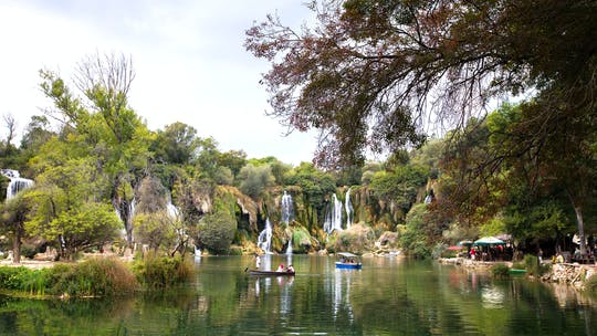Kravica Waterfalls Tour
