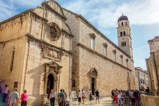 Private Tour of Dubrovnik