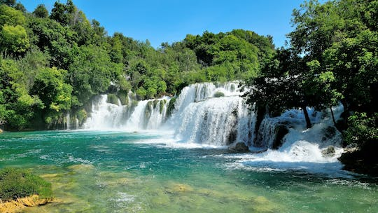 Private Tour of Krka National Park & Waterfalls
