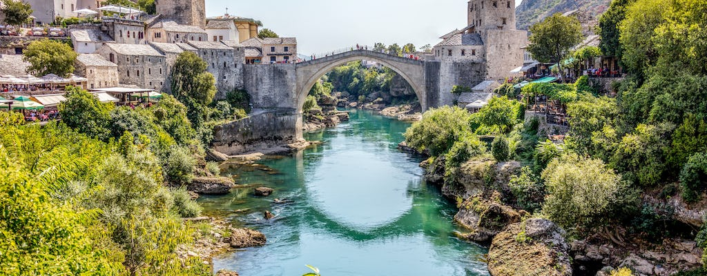 Private Tour of Mostar