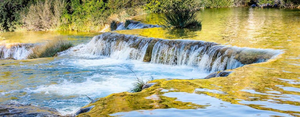 Sibenik and Krka National Park Tour