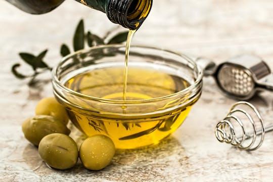 École de l'huile d'olive et joyau gastronomique