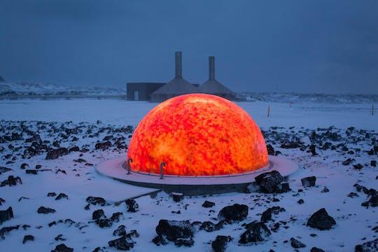 Captura las luces polares en Reykjavik con un fotógrafo profesional