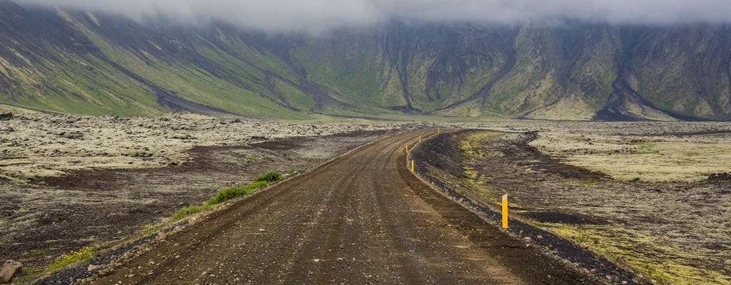 Leg de wilde natuur rond Reykjavik vast - fotografietour