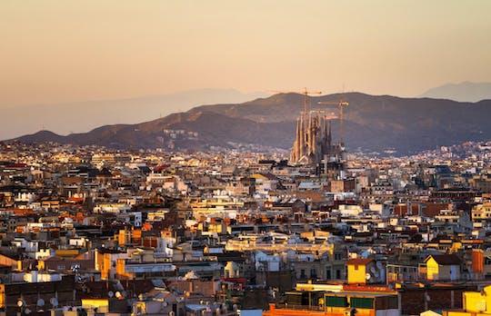 Tour fotografico modernista catalano di Barcellona