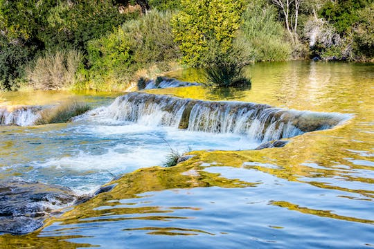 Sibenik and Krka National Park Tour