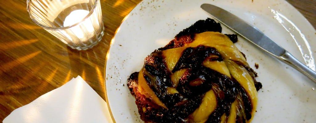 Limassol Culinaire Wandeling