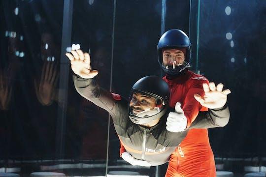 iFLY Baltimore Indoor-Skydiving-Erlebnis