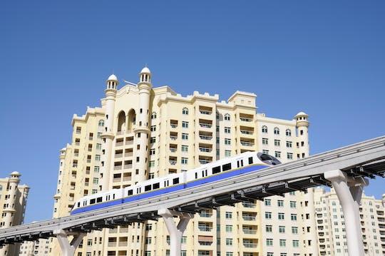 Palm Monorail-kaartje