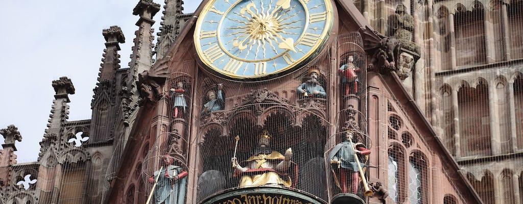 Nürnberger Altstadtführung