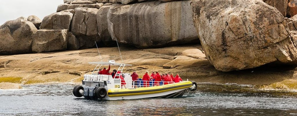 Wilsons Promontory 2.5-hour cruise