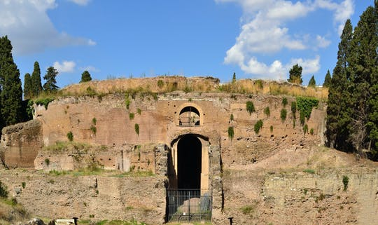 Mausoleum of Augustus skip-the-line tickets