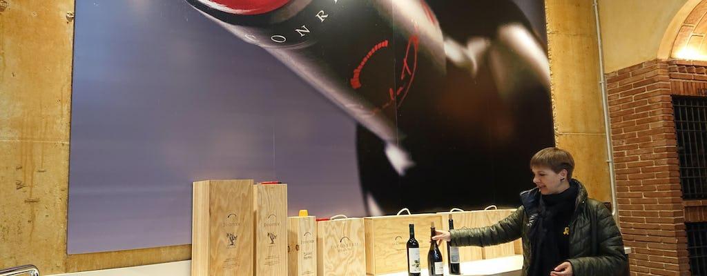 Jednodniowa wycieczka Priorat i Siurana z degustacją wina
