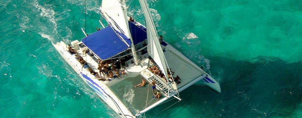 Croisière en catamaran relax à Cambrils