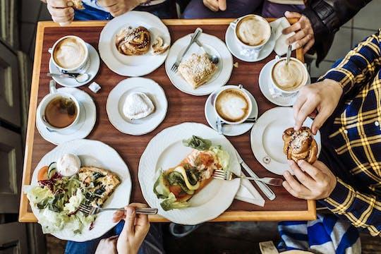 Tour gastronômico privado e personalizado em Estocolmo com um guia local