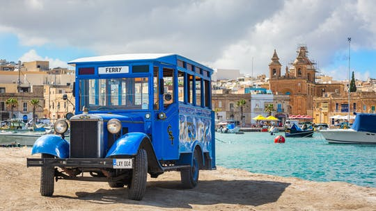 Malta Vintage Bustocht