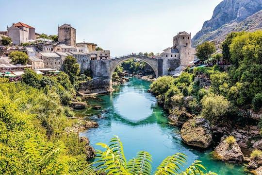 Mostar and Međugorje Tour