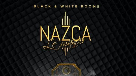 Sala Nazca Sabado 17 Abril