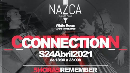Sala Nazca Sabado 24 Abril