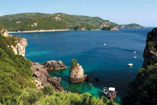 Discover Corfu Private Tour