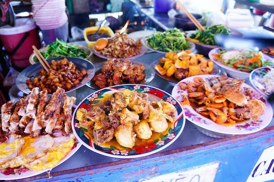 Hoi An guided food adventure