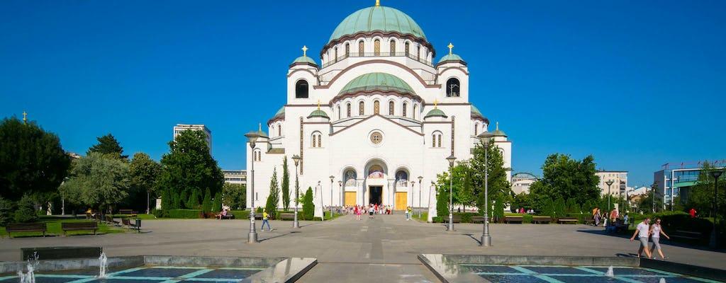 Однодневная экскурсия в Белград из Тимишоары