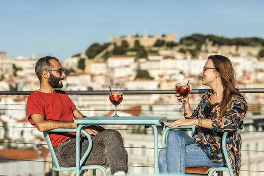Private and personalized Lisbon food tour with a local guide