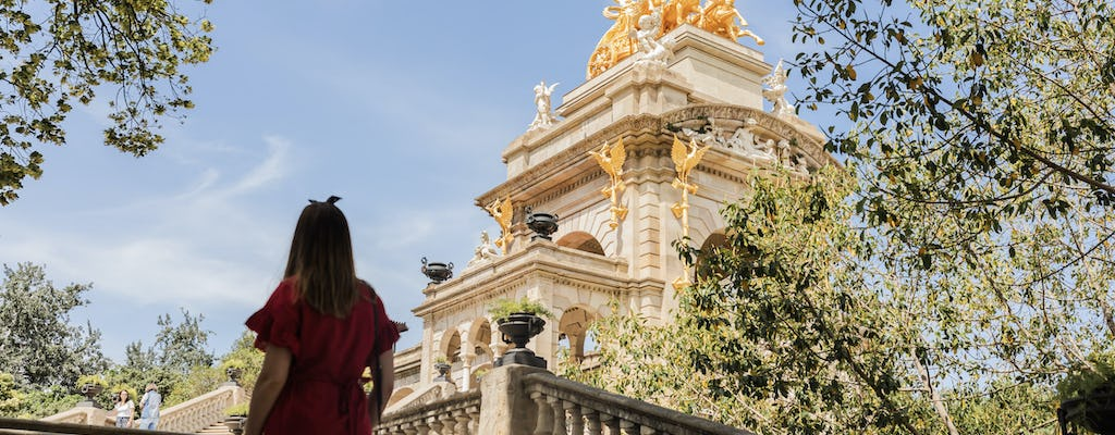 Kickstart your trip to Barcelona with a local - private and personalized tour