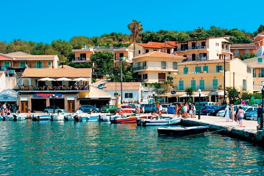 Discover Corfu Small Group Tour